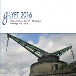 Vykort g-Lyft 2016